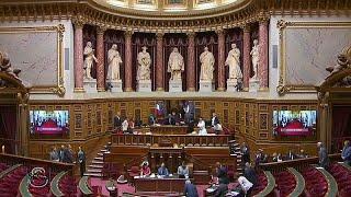 Frankreich: Senat stimmt für 3-Prozent-Digitalsteuer