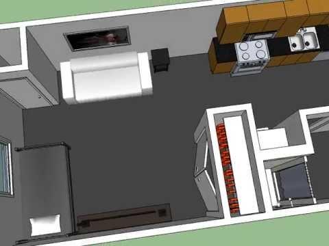 Studio Apartment 213 W Elm Stillwater Ok Youtube