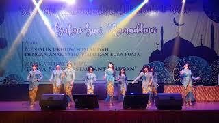 Gambar cover Mari Sudah E - Line Dance