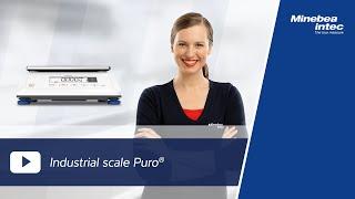 (EN) Industrial scale Puro®