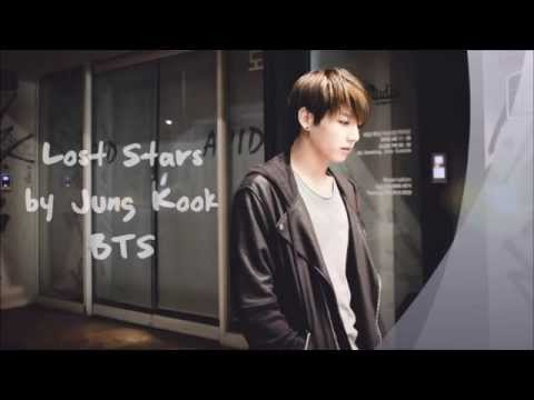 [MP3/DL] Lost Stars - Cover by Jung Kook BTS