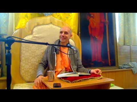 Шримад Бхагаватам 3.26.61 - Мадана Мохан прабху