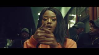 Babes Wodumo - Ka Dazz (Official Music Video)