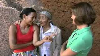 Reportagem Globo Rural Zabé da Loca
