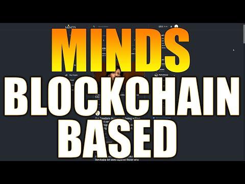MINDS - Blockchain