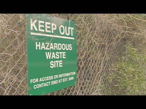 Military Admits Fault in Water Contamination