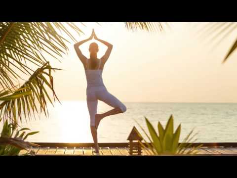 Yoga Music 2017: Meditation to Relax Mind Body, Peaceful Music for Relaxation Nature