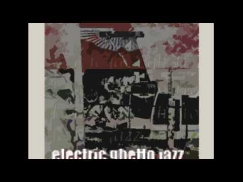 Electric ghetto jazz  -DJ WEETOS-