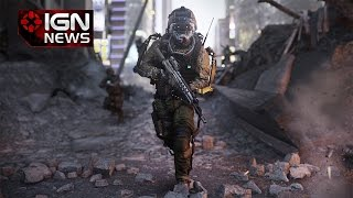 The Call of Duty Mobile App Features An 'Enhanced Clan Wars Experience' - IGN News