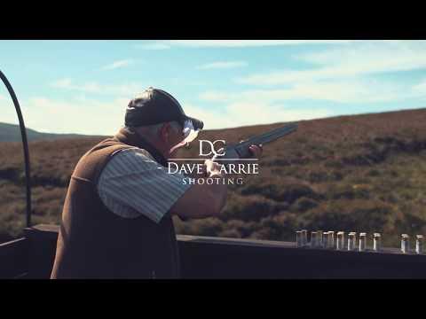 Dave Carrie Grouse Kill Shots