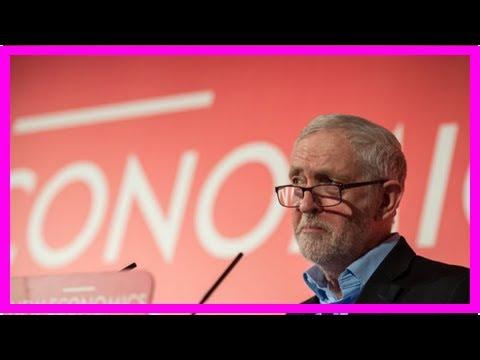 "Corbyn slammed for dubbing City ""pernicious and undemocratic"""