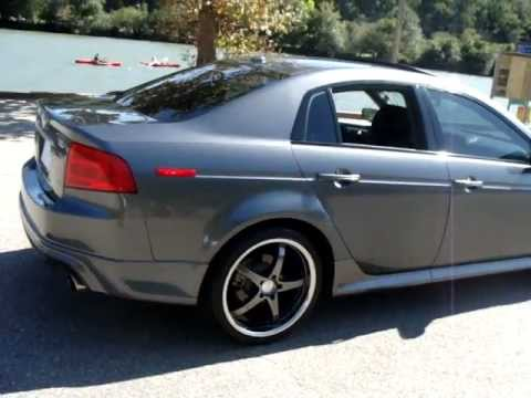 2005 05 Acura Tl Supercharged W Comptech Supercharger Used Car Review At 60k Miles