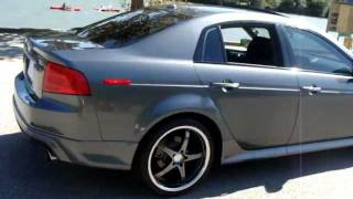 2005 05 Acura TL Supercharged w. Comptech Supercharger Used Car Review at 60k Miles