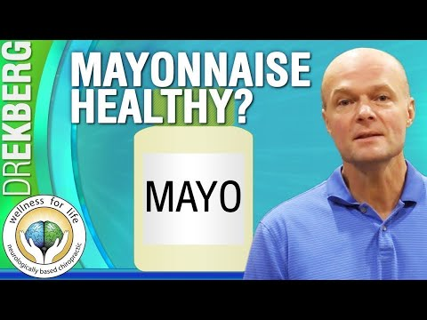 Is Mayonnaise Healthy?