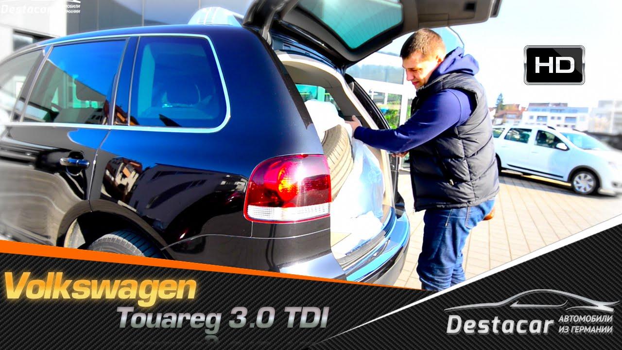 Что имеем. Что смотреть при покупке Volkswagen Tiguan Facelift .
