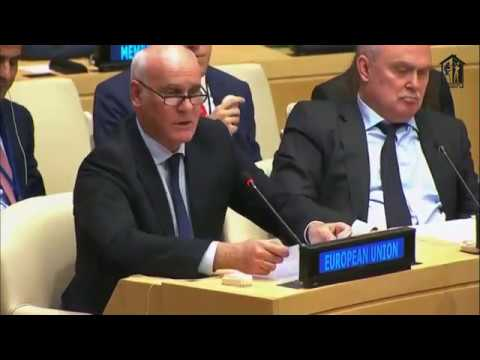 Briefing on the Rohingya Refugee Crisis By UNHCR, IOM and UNICEF