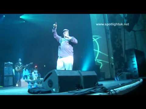 Uprising Music Festival - Reggae Event of the Year