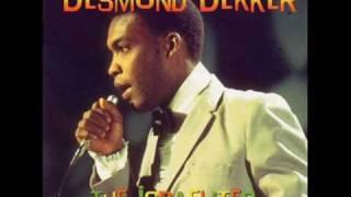 desmond dekker - rudy got soul + the more you live.wmv
