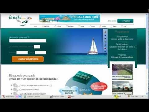 Sistema de traducción y diseño de páginas web.