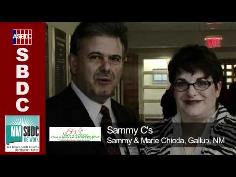 NMSBDC  BUSINESS  SUCCESS STORIES