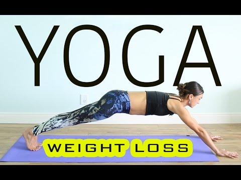 90 min intense yoga workout  lose weight develop