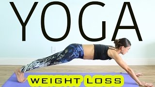 90 MIN INTENSE VINYASA YOGA - Lose Weight, Develop Strength & Flexibility