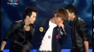 [Vietnam Idol 2012] Công bố Top 8 Vietnam Idol 2012 - MTP - Cơn Mưa Ngang Qua