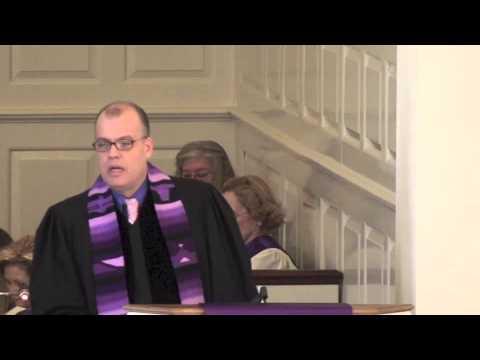 First Presbyterian Church of Waycross Georgia 2-24-13