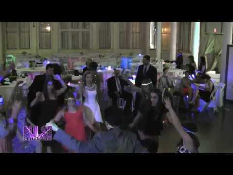 DJs in Saratoga NY Canfield Casino Bnai Mitzvah Celebration