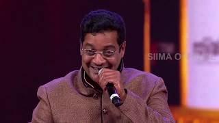 Vadhala Bommali Mimicry By Ravi Shankar.