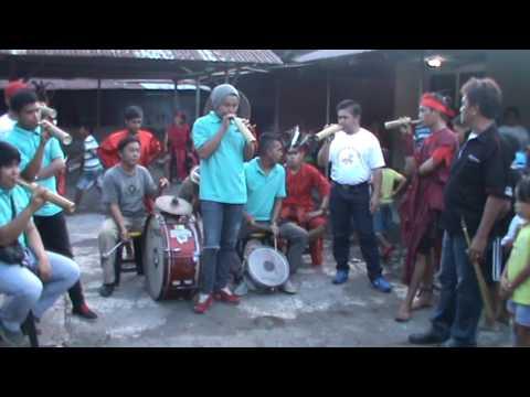 mars pemuda katolik OMK Padang dan OMK Mokupa