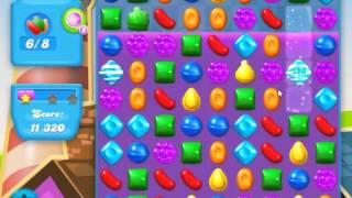 Candy Crush Soda Saga Level 5 NEW