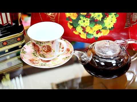 Полезные свойства Китайского чая Пу-эр