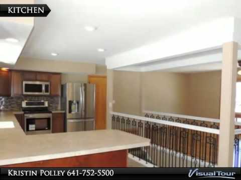Homes For Sale 1402 Brentwood Terrace Marshalltown Ia