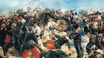 ¿Cómo era Chile antes de la guerra del Pacífico?