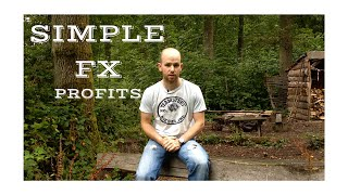 FX Trading - Simple Short Term Strategy For Forex Profits