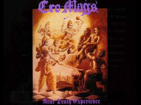 CRO MAGS -Near Death Experience 1993 [FULL ALBUM]