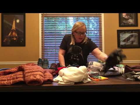 how-to-pack-for-the-everest-base-camp-trek,-for-women-and-men!---whole-nuts-and-donuts,-episode-8