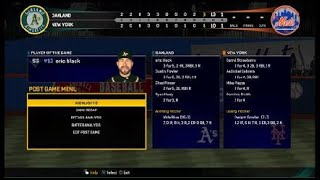 MLB® The Show™ 17 game 27