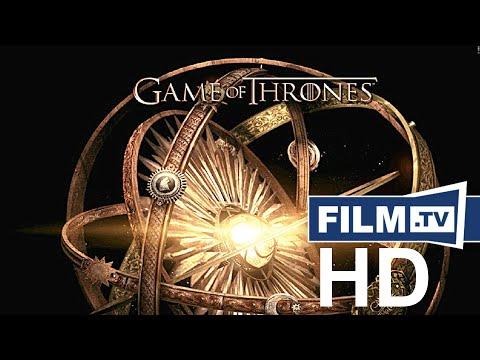Game Of Thrones: Serie Komplett Als Shadow Box Trailer Deutsch German (2019)