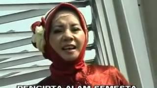 QOSIDAH Hj Ummi Fattah Syi'iran Wali Maulana Malik Ibrahim