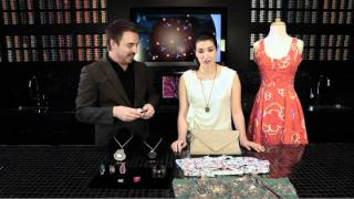 Spring Fashion Trends: Celebrity stylist Ron King talks about what to wear