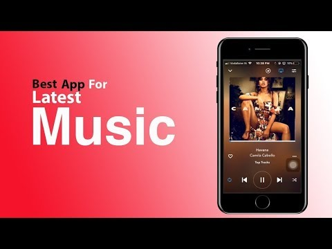 How to Download Music on iPhone 5/5s/6/6s/7/8/X For FREE