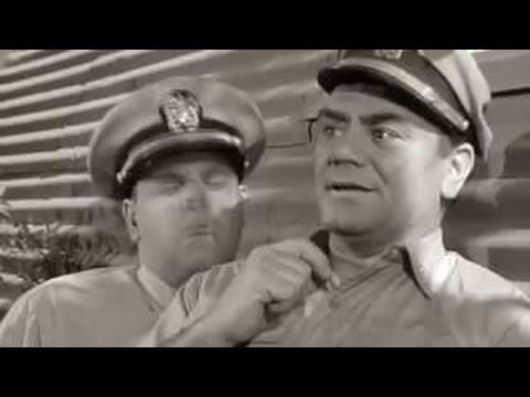 McHale's Navy S02E33 Carpenter in Command