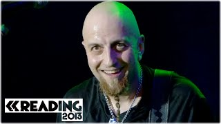 System Of A Down - Chop Suey! live【Reading Festival | 60fpsᴴᴰ】