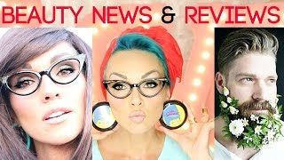 BEAUTY NEWS & REVIEWS #6 Thumbnail