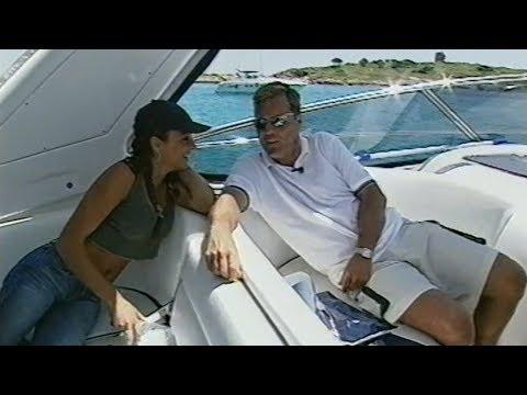 German TV reportages  Dieter Bohlen & Estefania Küster 04 08 2002