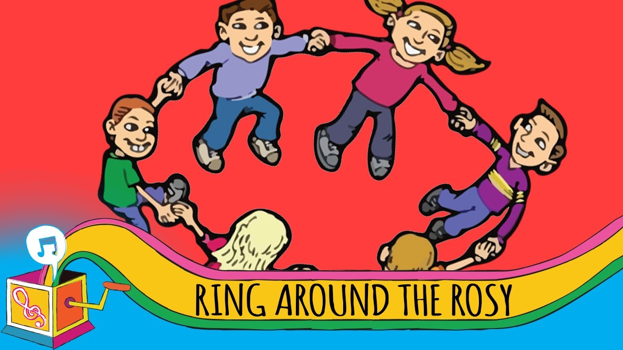an analysis of one of the earliest rhymes that many children are taught as ring around the rosies Ring around the rosy is a common childhood song and dance although many sing this innocently and for fun, it is really about one of the deadliest epidemics in all of history — the black death.