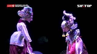 Somantri Ngenger part 03 - Dalang Opick Sunandar Sunarya
