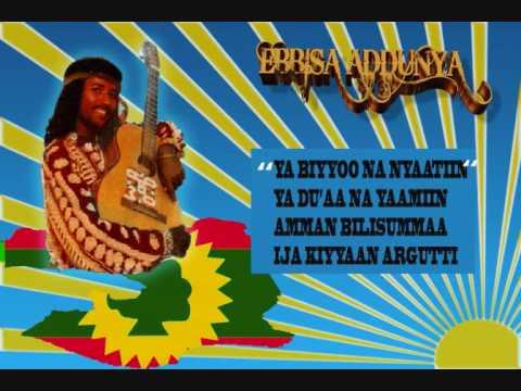 Ebisa Adunya -WBO